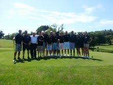 dromoland ryder cup group