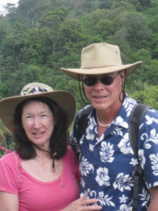 Dr. Doug and Wife Julie