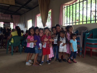 Nicaragua Picture 1
