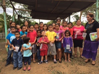 Nicaragua Picture 2