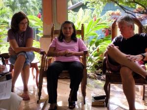 Nicaragua - November Picture 1