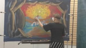 Kristi chalk